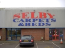 SELBY CARPETS