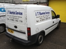 J T ELECTRICAL SERVICES