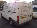 P. MIDWOOD JOINERY & CARPENTRY